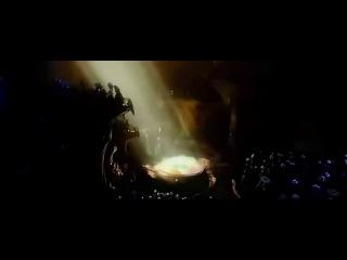 Эпик / Epic [2013, Мультфильм, фэнтези, приключения, семейный, TS]